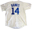 Ernie Banks Gift from Gifts On Main Street, Cow Over The Moon Gifts, Click Image for more info!