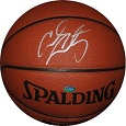 Carmelo Anthony Autograph Sports Memorabilia On Main Street, Click Image for More Info!