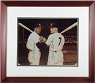 Joe DiMaggio and Mickey Mantle Gift from Gifts On Main Street, Cow Over The Moon Gifts, Click Image for more info!