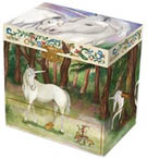 Unicorn Music Box Gift, Click Image for more info!