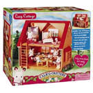 Calico Critters Cozy Cottage Toy, Click Image for more info!